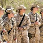 The Suicide Rate Among Female Veterans Is On The Rise, And Experts Have No Idea Why