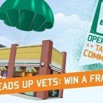 "7-Eleven is Giving One Veteran a Franchise in Their First Ever ""OPERATION: TAKE COMMAND"""