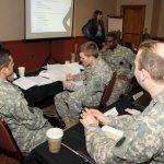 VA CVE Vet First Training