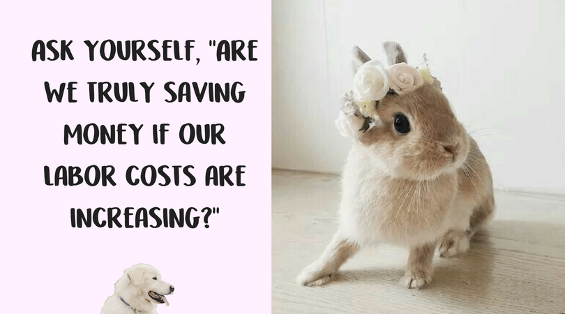 Indirect costs