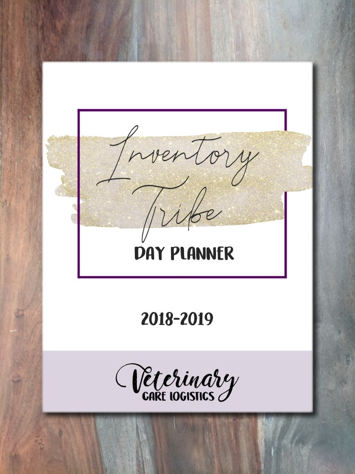 veterinary inventory planner