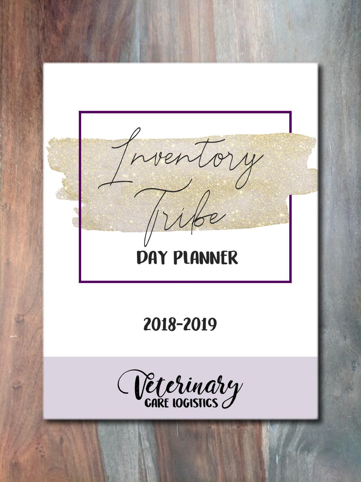veterinary inventory planner