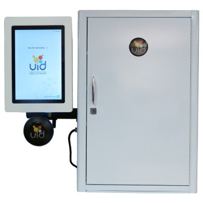 UID Controlled Substance Storage