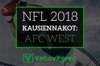 AFC West