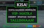 Liiga-kisa
