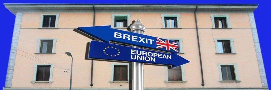 brexit immobiliare