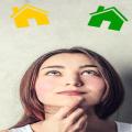 emigrare per comprare casa