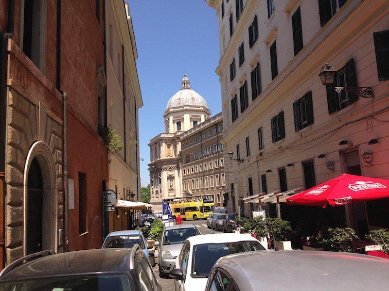 Uso Investimento Vendita Locale Commerciale Roma Santa Maria Maggiore