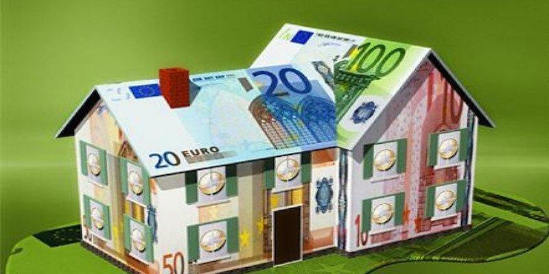 Comprare casa con il mutuo ipotecario banca d 39 italia - Comprare casa italia ...