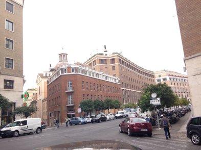 AFFITTO UFFICIO ROMA CENTRO