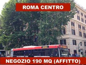 AFFITTO LOCALE COMERCIAELE ROMA CENTRO