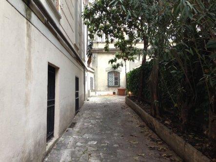 vendita casa indipendente roma