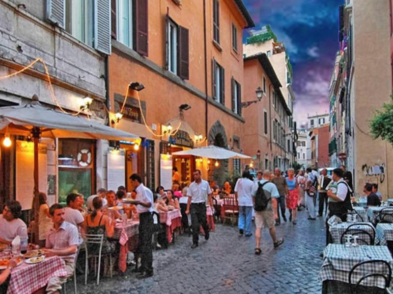 Locali Commerciali Roma