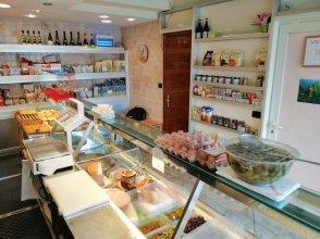 Vendita attività alimentare Roma piazza Carnaro