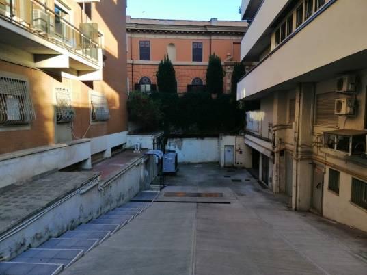 Cerco locale commerciale in vendita a Roma Eur