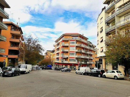 vendita appartamento roma somalia