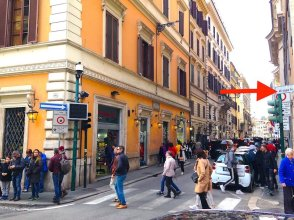 Affitto Locale Commerciale Roma
