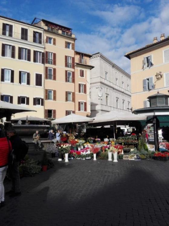 vendita negozio roma campitelli