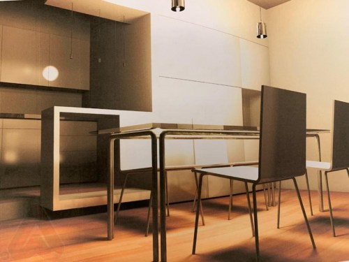 Perugia vendita appartamento zona Madonna Alta