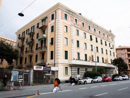 Genova Albaro Vendita Appartamento