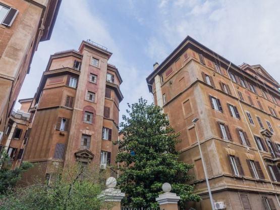 Roma Trieste vendita appartamento