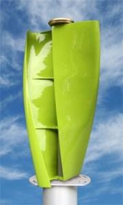 Ветротурбина или Ветродвигатель