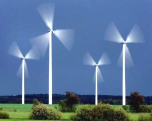 Ветряки для выработки электрической энергии. Использование ветряных мельниц