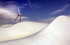 Германия, Литва, США, энергия ветра. Использование чистой энергии в процентах от общего потребления