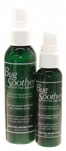 Bug Soother Gnat Repellent for You and Pets