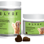 Glyde Mobility Chews at VetRxDirect