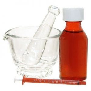 Compounded Oral Suspensions for Pets Available at VetRxDirect