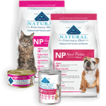 Blue Natural NP Novel Protein at VetRxDirect