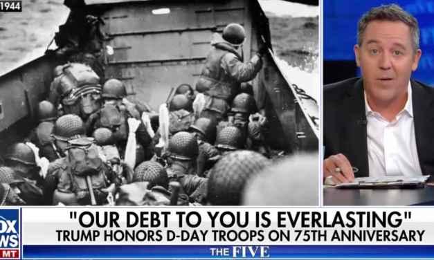 The Best D-Day Speech