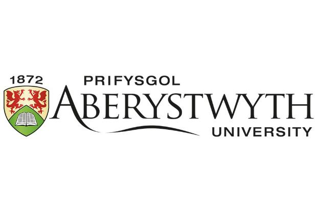 Hasil gambar untuk aberystwyth university logo