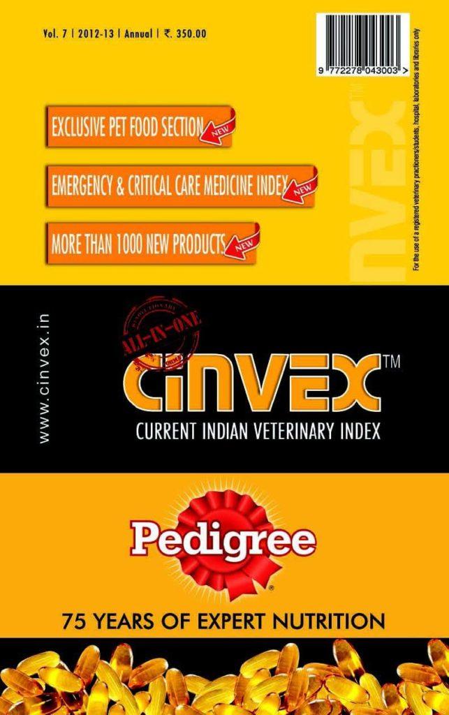 cinvex book