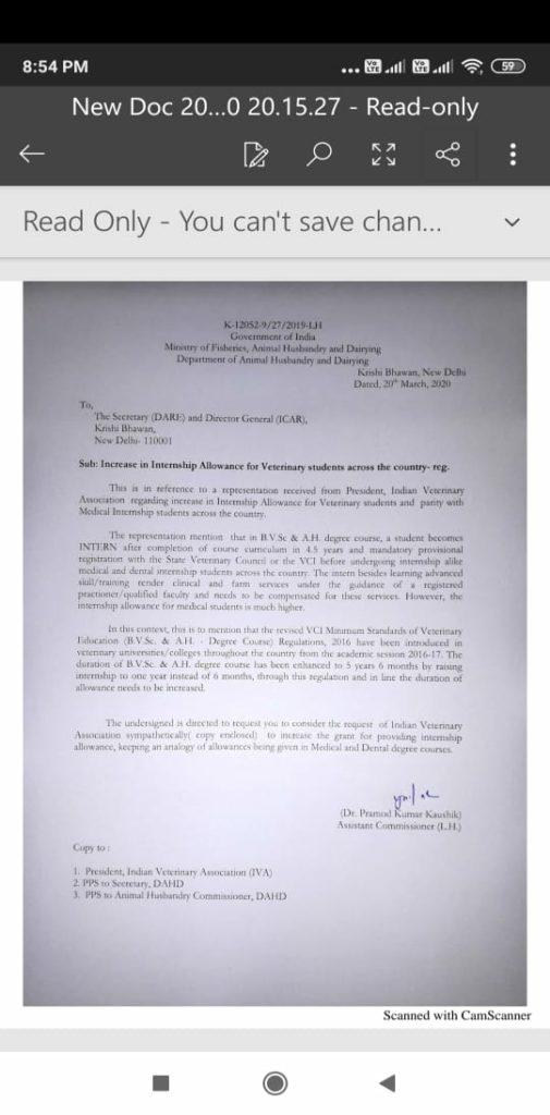 IMG 20200811 WA0019 • Increase Internship Allowance