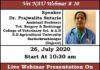 webinar 10 • All Veterinary Medicine Presentations [Free Download]
