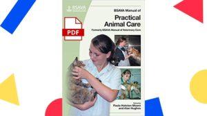 Bsava Manual of Practical Animal Care pdf • Bsava Manual of Practical Animal Care pdf download