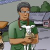 Farm vet, banner