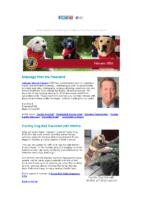 13 VMF February 2016 eNewsletter