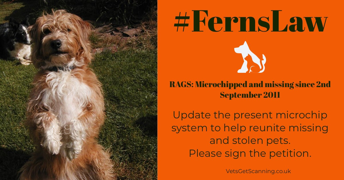The system is there but ….. it's not being implemented. #FernsLaw