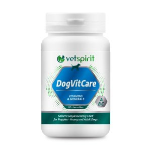 VETSPIRIT DogVitCare - Supplement