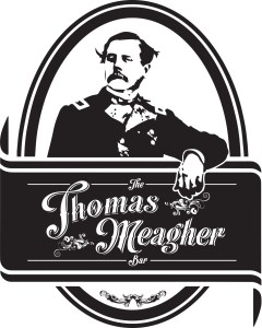 Thomas Meagher Bar Logo