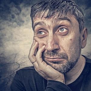 Er du for lite lykkelig? Eller er du lykkelig nok, men du har for mange negative følelser?