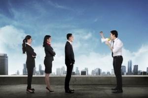 Delegerer du oppgaver eller ansvar