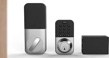 ¿Qué son y cómo funcionan las cerraduras electrónicas inteligentes?