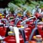 Saber usar un extintor: tipos de fuego y su manejo
