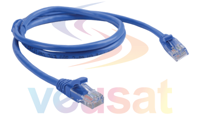 LAN/Network cable Cat5e 1.5m/5ft