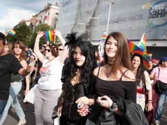 Снимка: Пламен Трифонов Sofia Pride