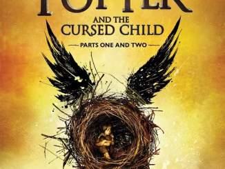 Хари Потър и прокълнатото дете